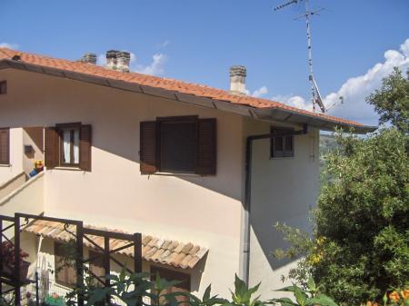 Lenola (LT) - Casa indipendente